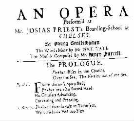 qui caractérise le theatre baroque